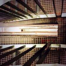 National University of Stairs.