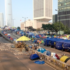 Tent rows 01