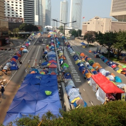 Tent rows 03
