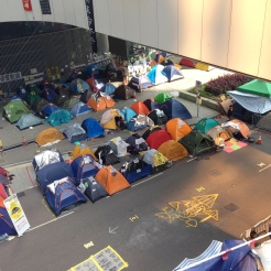 Tent rows 04