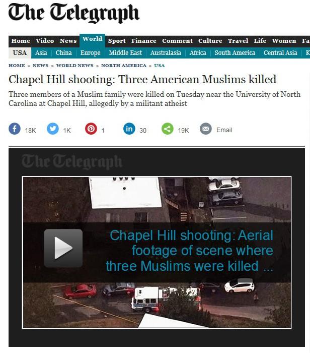 05 telegraph - american muslims