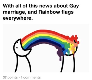 The Lovewins Weekend On 9gag Wishcrys