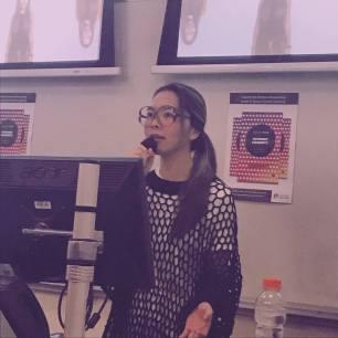 Colloquium at Swinburne University, Melbourne. May 2018.