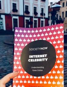 Reader from Tartu, Estonia. September 2018.